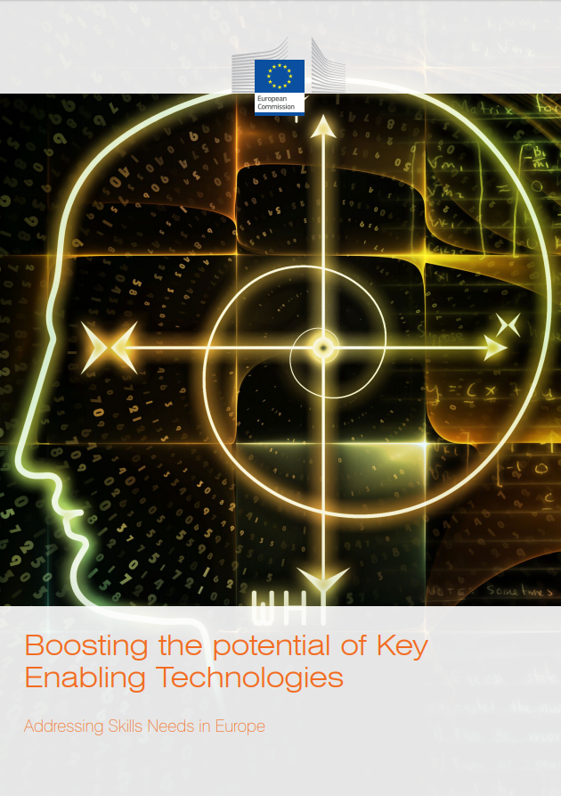 Boosting the potential of Key Enabling Technologies