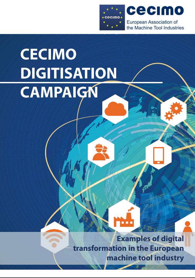 CECIMO Digitisation Campaign