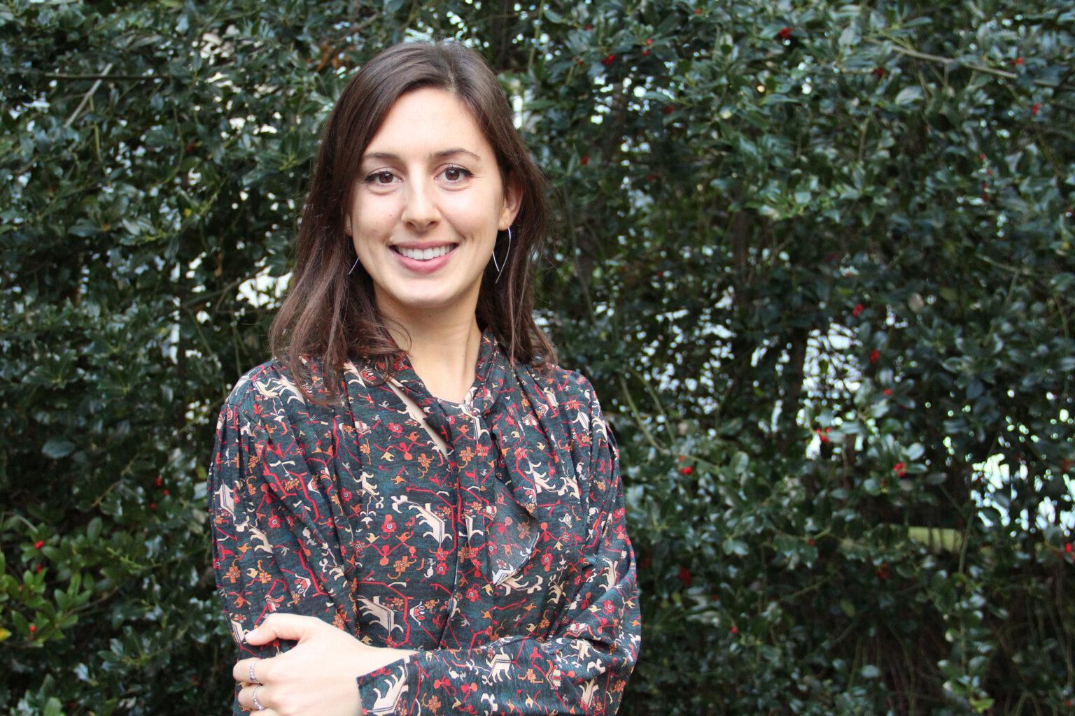 Ludovica Pinci