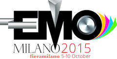 The EMO metalworking trade show's organization confirmed until 2027: EMO Milano 2015 will be followed by EMO Hannover 2017 and 2019