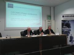 CECIMO forecasts growth to continue in 2015