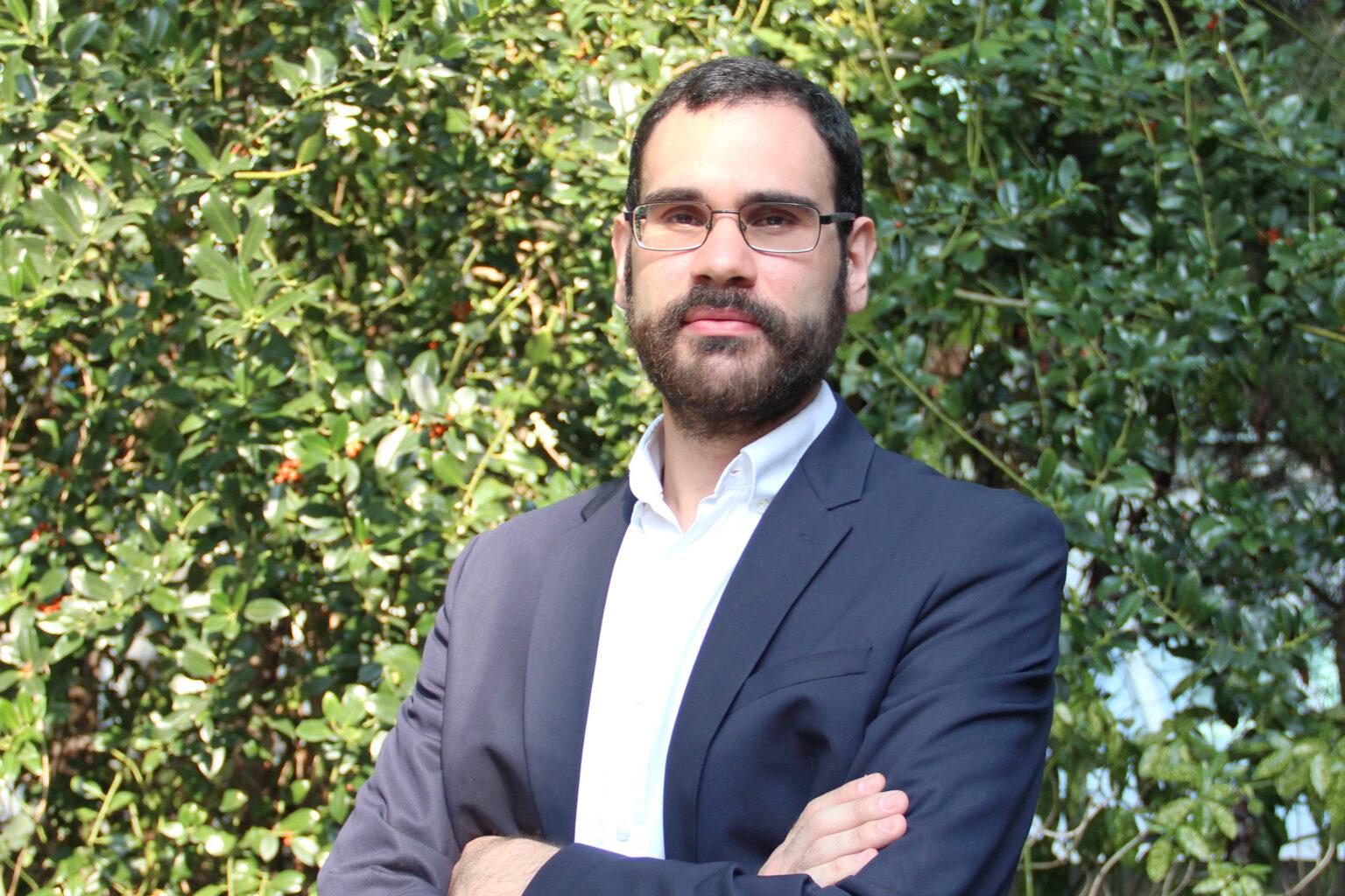 José Ignacio Díaz