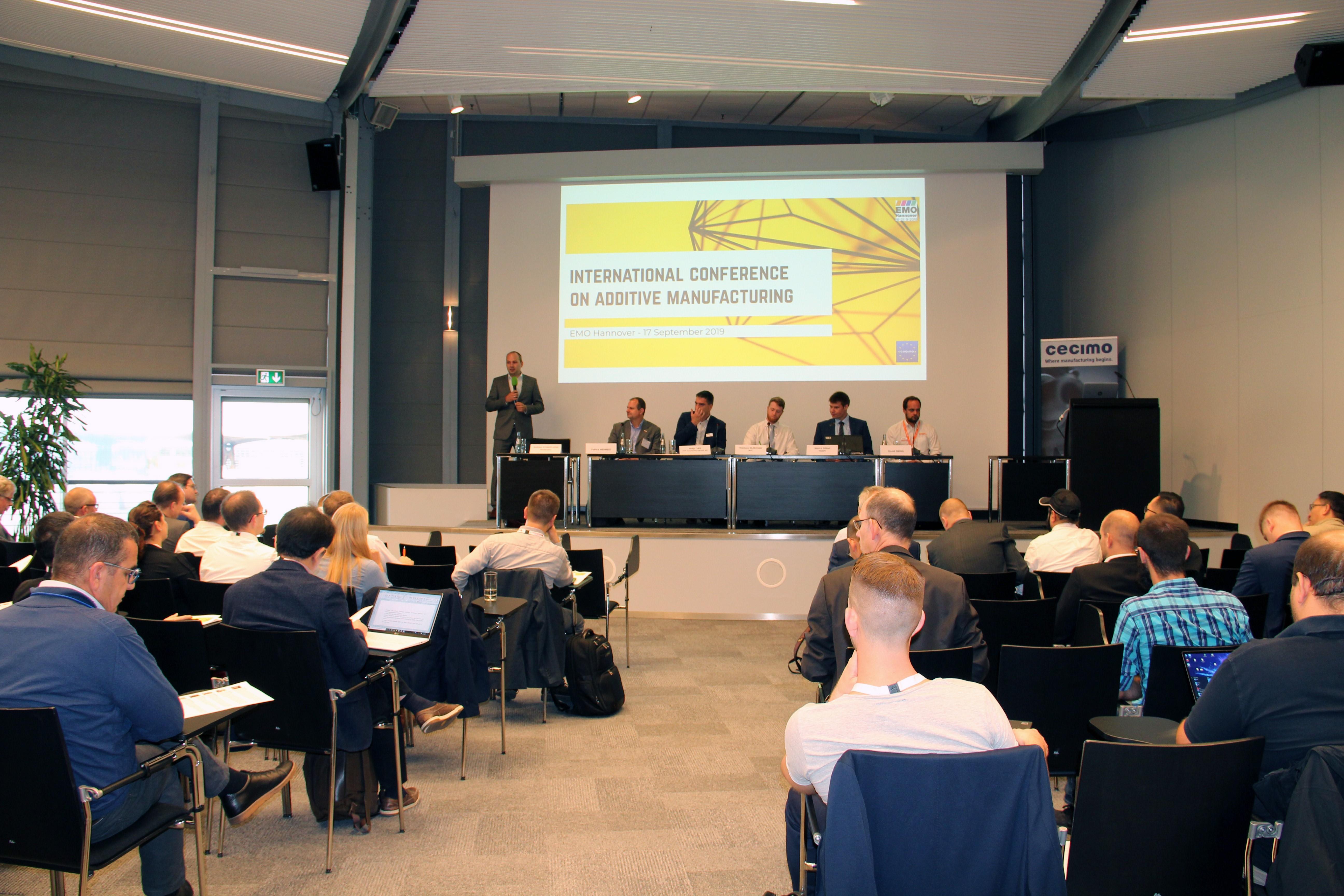 Mattias SCHMIDT-LEHR and Speakers