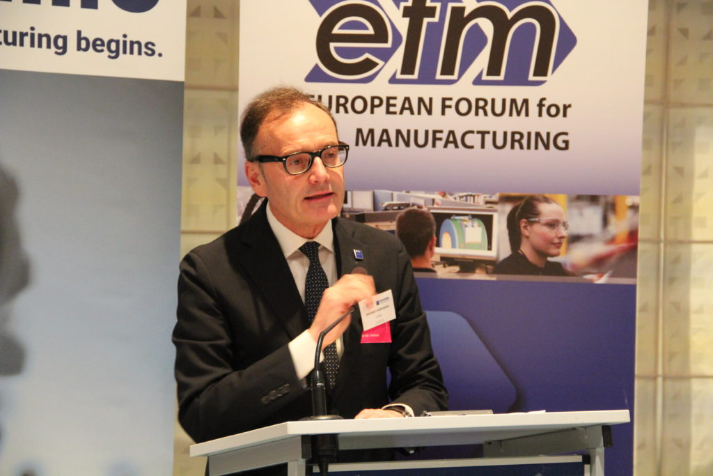 "CECIMO Report ""The Future of the Machinery Directive"""