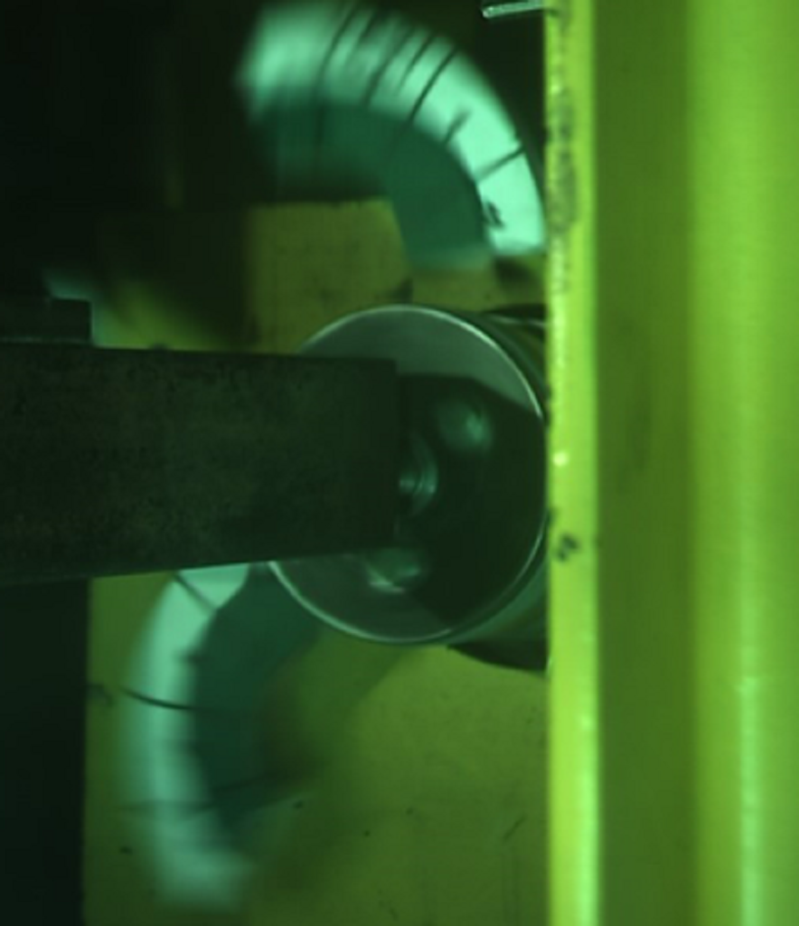VDW PRESS RELEASE – Are grinding machine safety guards overdesigned?