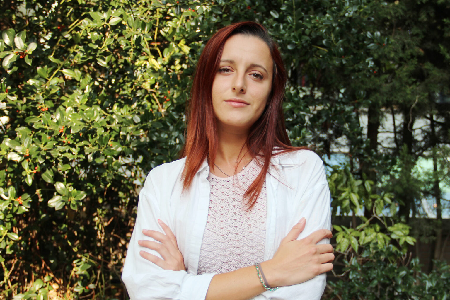 Alessandra Zini