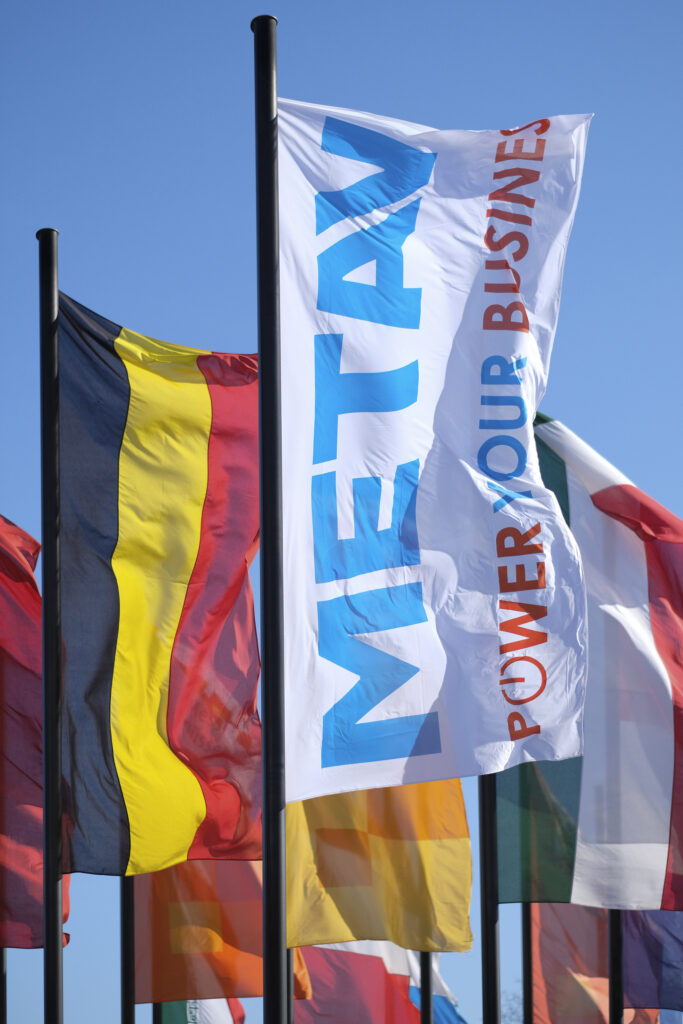 METAV PRESS RELEASE: 100 presentations in five days – METAV exhibitors also impressive in Web format