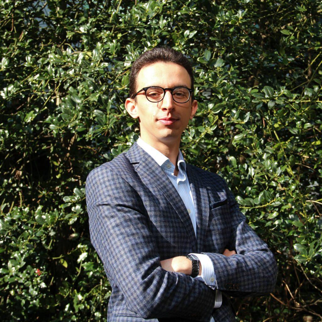 Stefano Ramundo Orlando