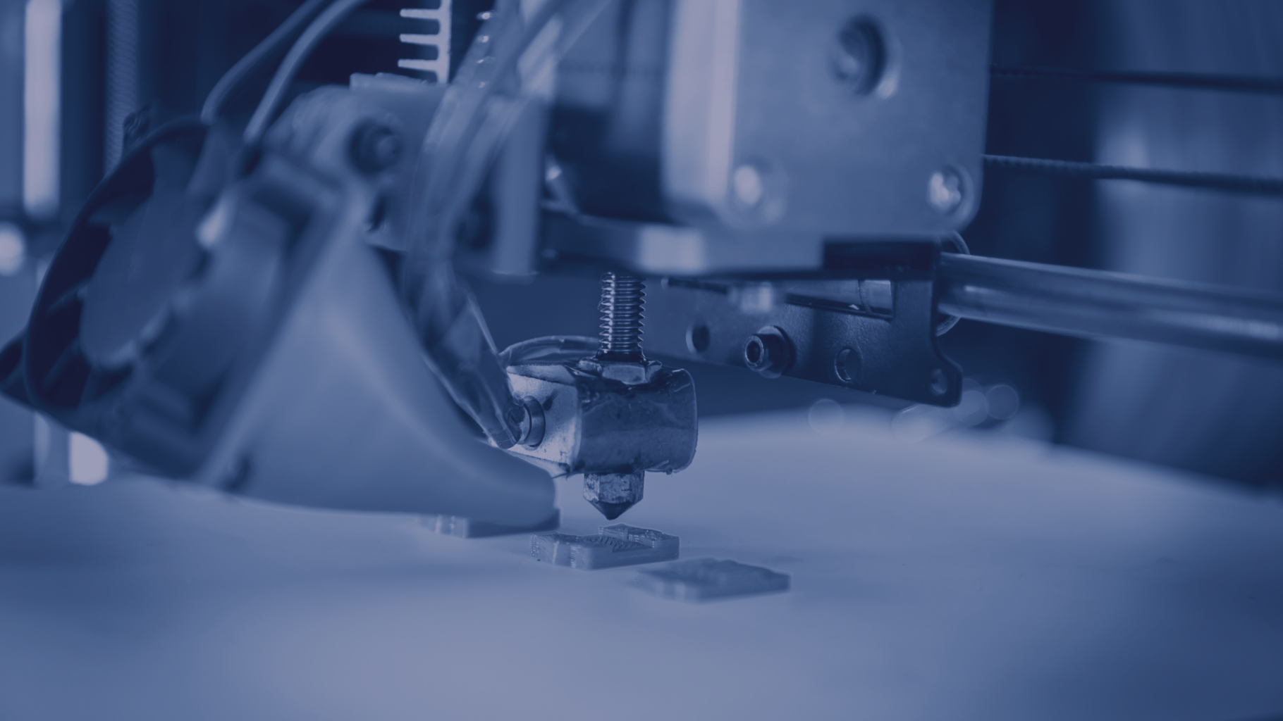 CECIMO's Contribution to a New European Commission Report: '3D Printing for the Machine Tool Industry'