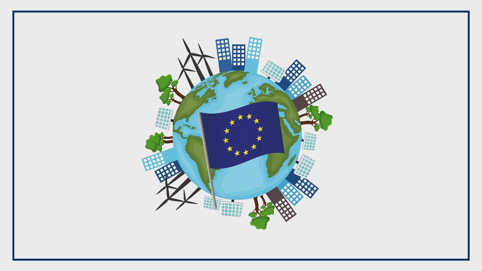 European Commission adopts the EU Taxonomy Regulation