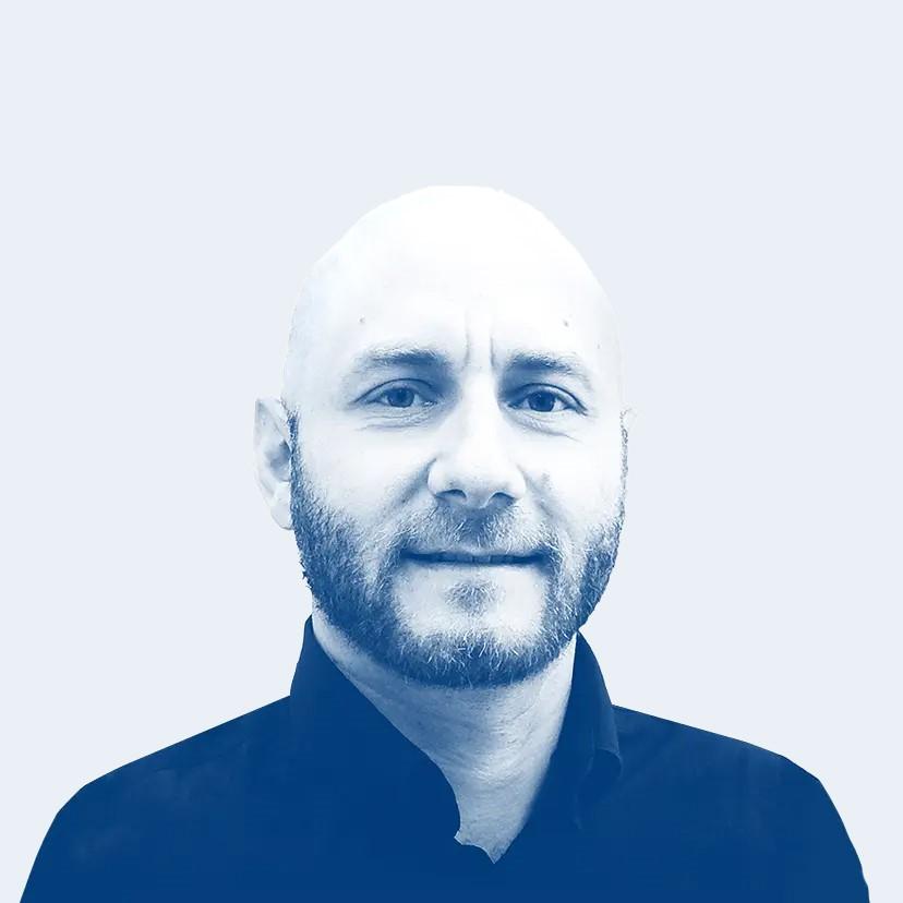 Davide Sher (Moderator)