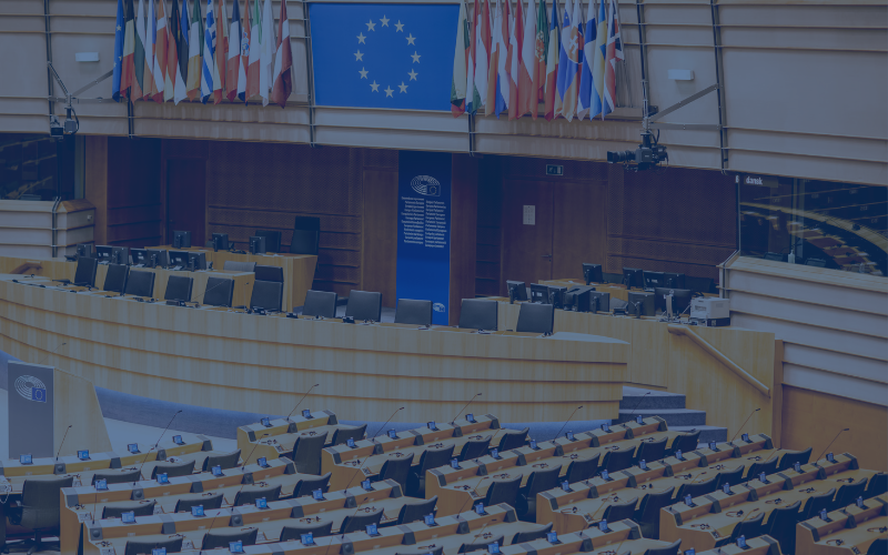 Proposal for a Regulation of the European Parliament and of the Council on Machinery Product