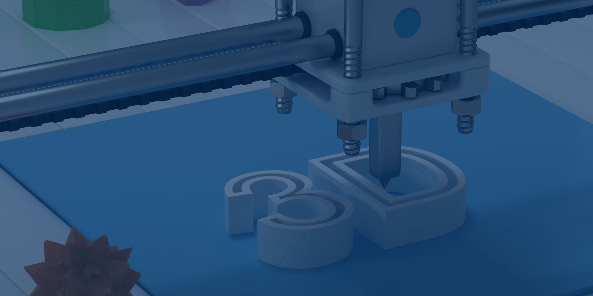 Most Common Misconceptions about Additive Manufacturing